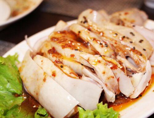 【好食分享】新竹家庭聚餐首選,精緻合菜中式料理,每一道都超美味 御品堂中式料理餐廳