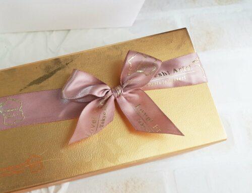 【好食分享】彌月蛋糕推薦 東京巴黎甜點彌月〝巴黎燒燉布蕾〞孕媽咪的小確幸