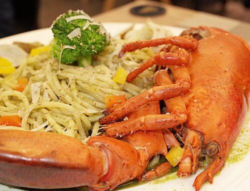 【好食分享】新竹西大路遠百附近Only創意料理,超夢幻的貴婦姊妹約會據點