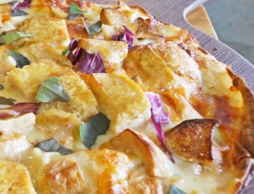【好食分享】新北美食,深坑 Monet cafe' Manor 莫內咖啡莊園,寵物友 莫內咖啡莊園善餐廳,深坑臭豆腐披薩