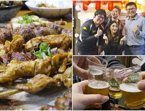 【好食分享】新竹東門市場,你不能不知道的熱門晚餐新選擇,聚餐推薦,小東門-蒸烤鮮飯食(附菜單)